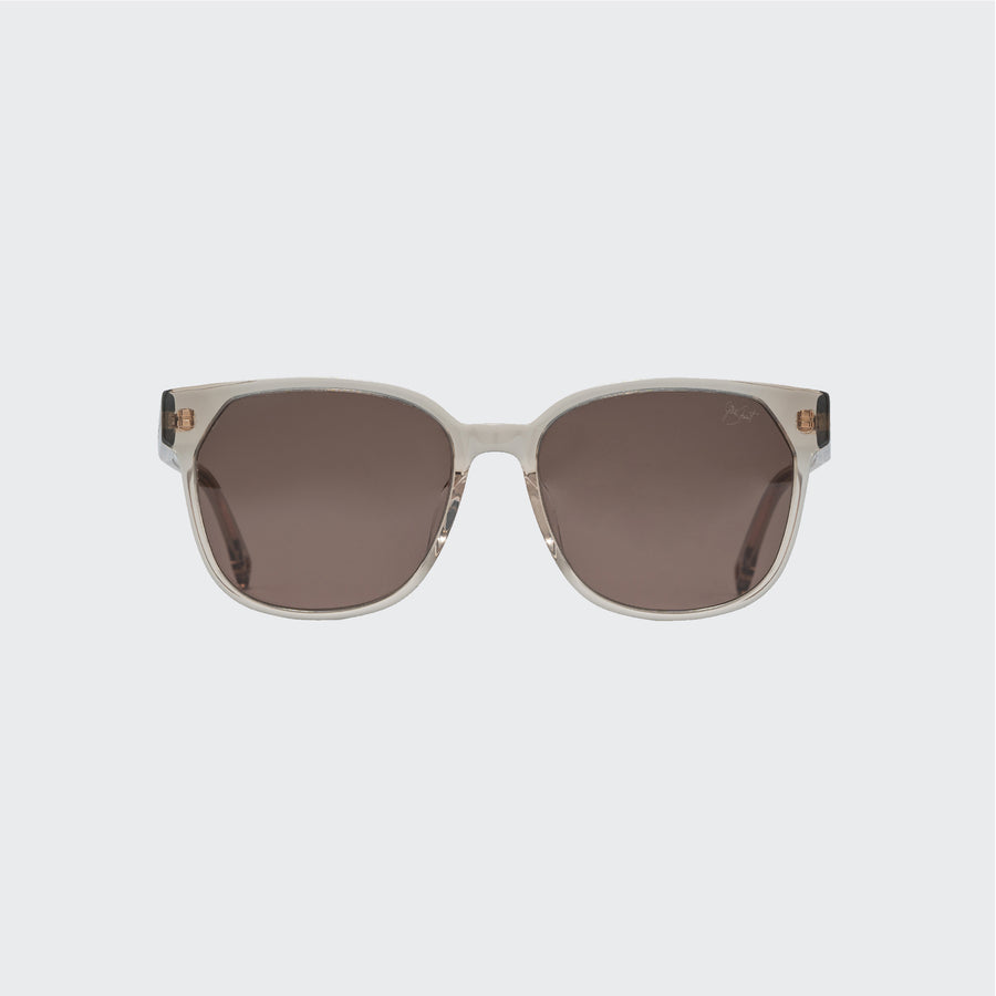 EMMA | Rectangular Stylish sunglasses  | JILLSTUART Eyewear
