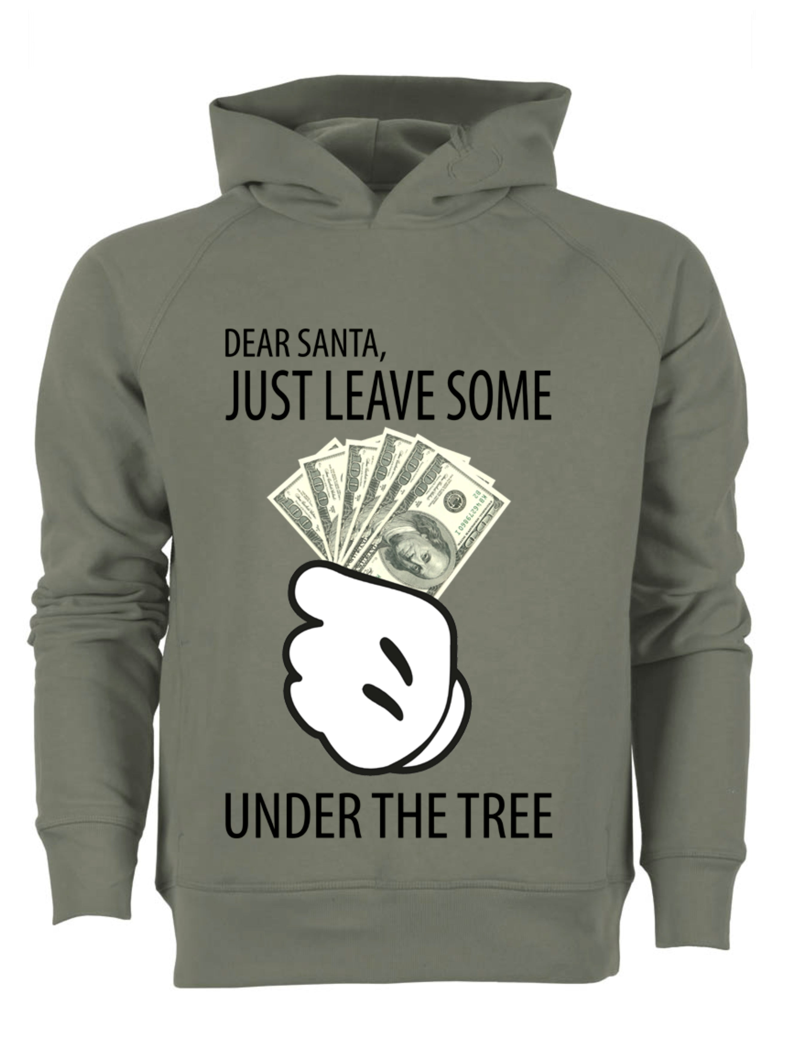 DOLLARS UNDER THE TREE