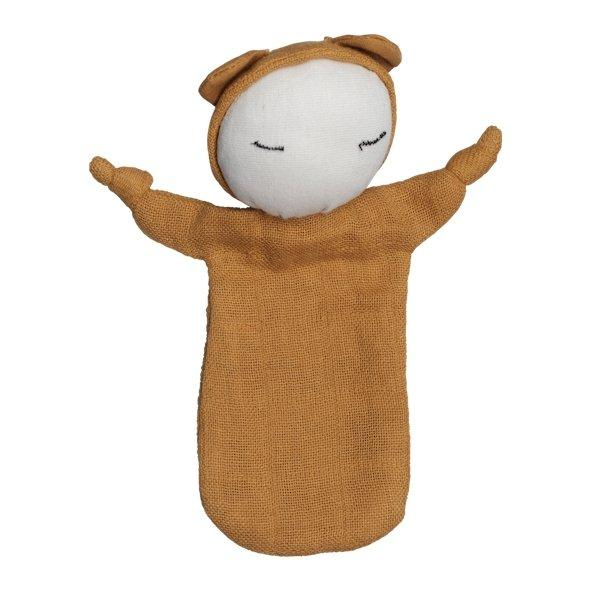 Fabelab Cuddle Doll Ochre