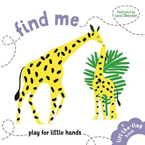 Find Me: Play For Little Hands