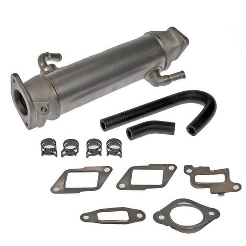 EGR Cooler Kit 2006-2007 Chevrolet GM Duramax 6.6L LBZ