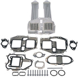 EGR Cooler Kit 2011-2019 Ford 6.7L Powerstroke F250 F350 F450 F550