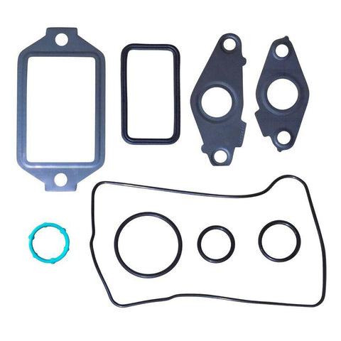 LML L5P Duramax Engine Oil Cooler Gasket & Seal Kit 2011-19 Chevy GM 6.6L