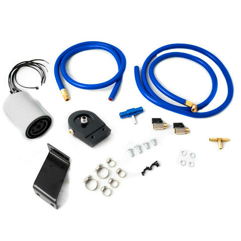 Coolant Filtration Filter Kit 01-10 Chevy GM LB7 LLY LBZ LMM Duramax Diesel 6.6L