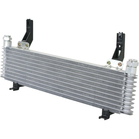 LML Duramax Transmission Oil Cooler 2011-2015 Chevrolet GM 6.6 Diesel GM4050114 , 22819356