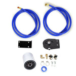 6.7 Cummins Coolant Filtration Filter Kit For 2007.5-2012 Dodge Ram 6.7 Diesel