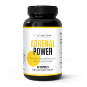 Adrenal Power