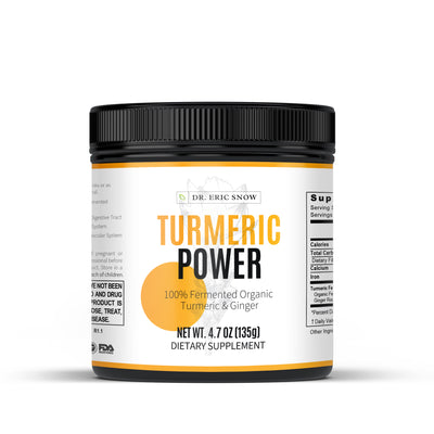 Turmeric Power