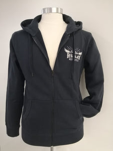 Herrenhoodie von Replay