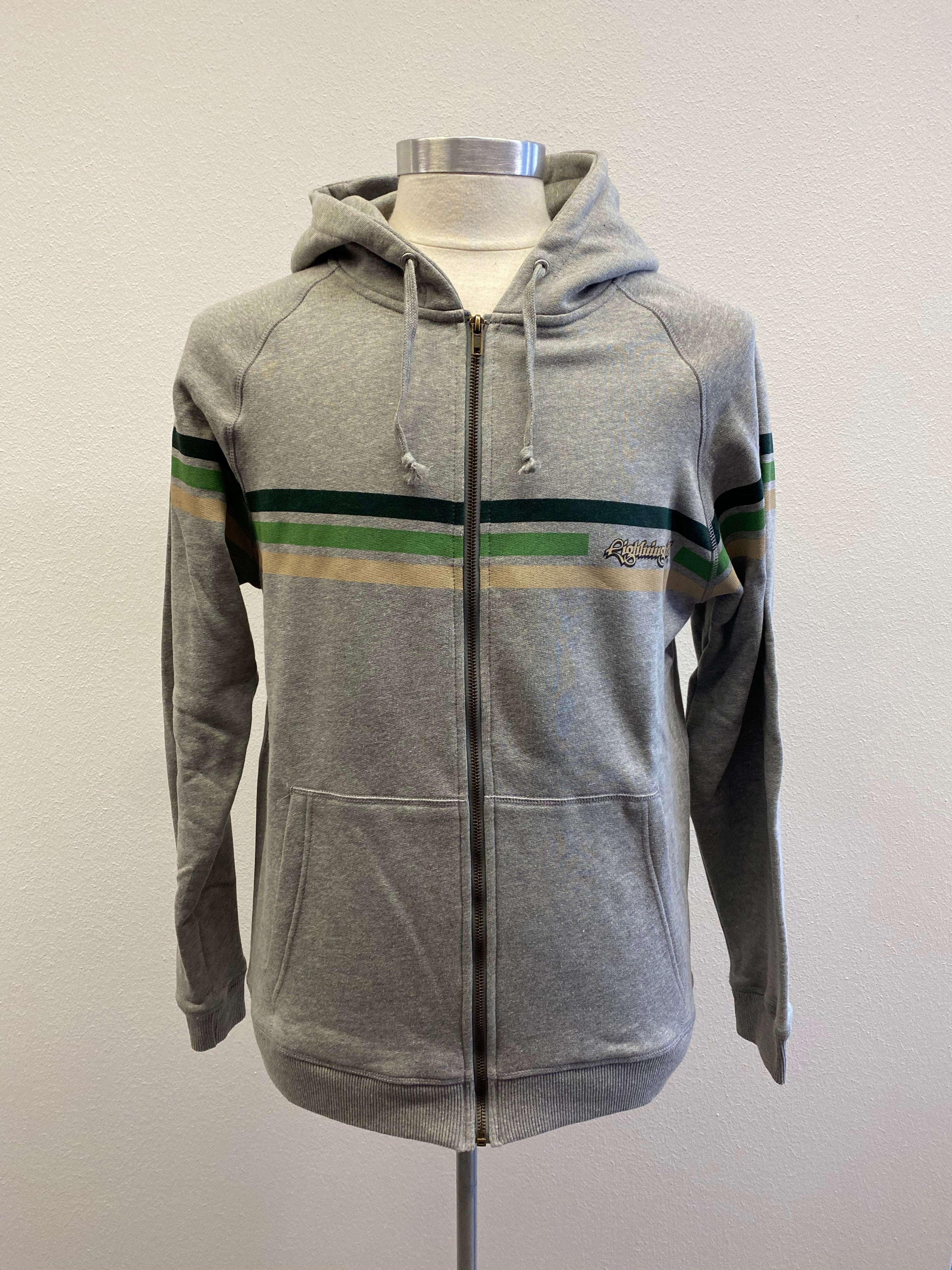 Herrenhoodie von Lightning Bolt