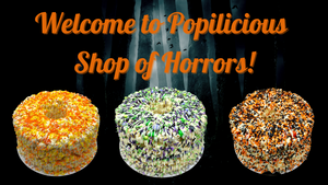 Welcome to Popilicious Shop of Horrors!