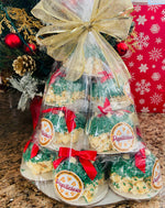 Load image into Gallery viewer, Gourmet Popcorn Christmas Tree
