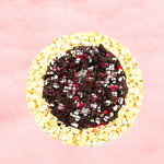 Load image into Gallery viewer, Love is Sweet Gourmet Popcorn Pizza