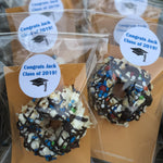 Load image into Gallery viewer, Customized Mini Gourmet Popcorn Cakes