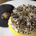 Load image into Gallery viewer, Game Day Gourmet Popcorn Cake