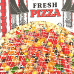 Load image into Gallery viewer, Chewy Candy Gourmet Popcorn Pizza