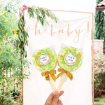 Load image into Gallery viewer, Baby Shower Popcorn Pops