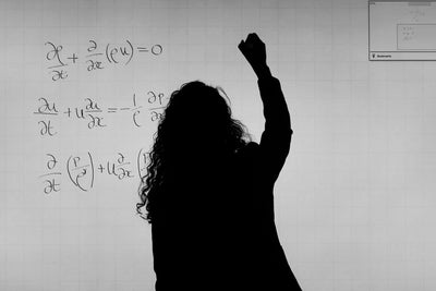 Is Mathematics A Language?