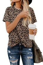Load image into Gallery viewer, Leopard Tee