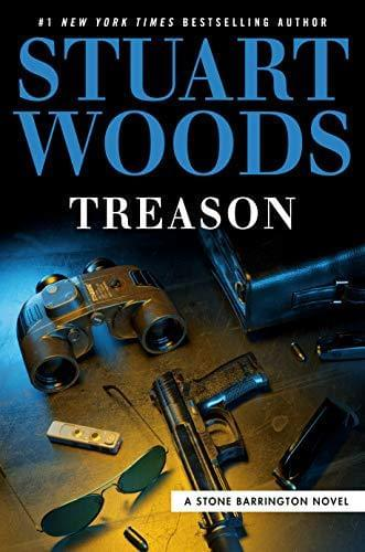 Treason (A Stone Barrington Novel) paulabestdeals.myshopify.com