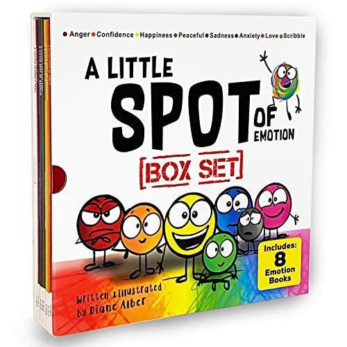 A Little SPOT of Emotion Box Set (8 Books) paulabestdeals.myshopify.com