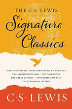 Load image into Gallery viewer, The C. S. Lewis Signature Classics paulabestdeals.myshopify.com