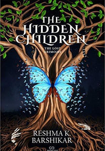 The Hidden Children: The Lost Grimoire paulabestdeals.myshopify.com