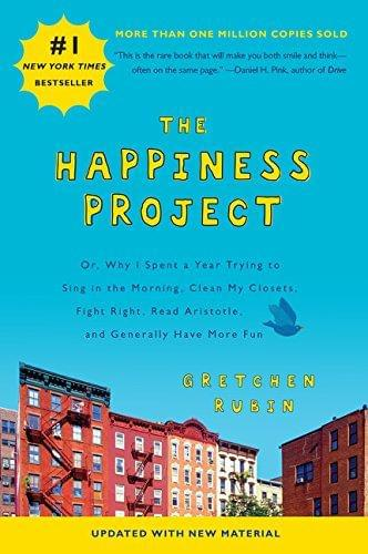 The Happiness Project paulabestdeals.myshopify.com