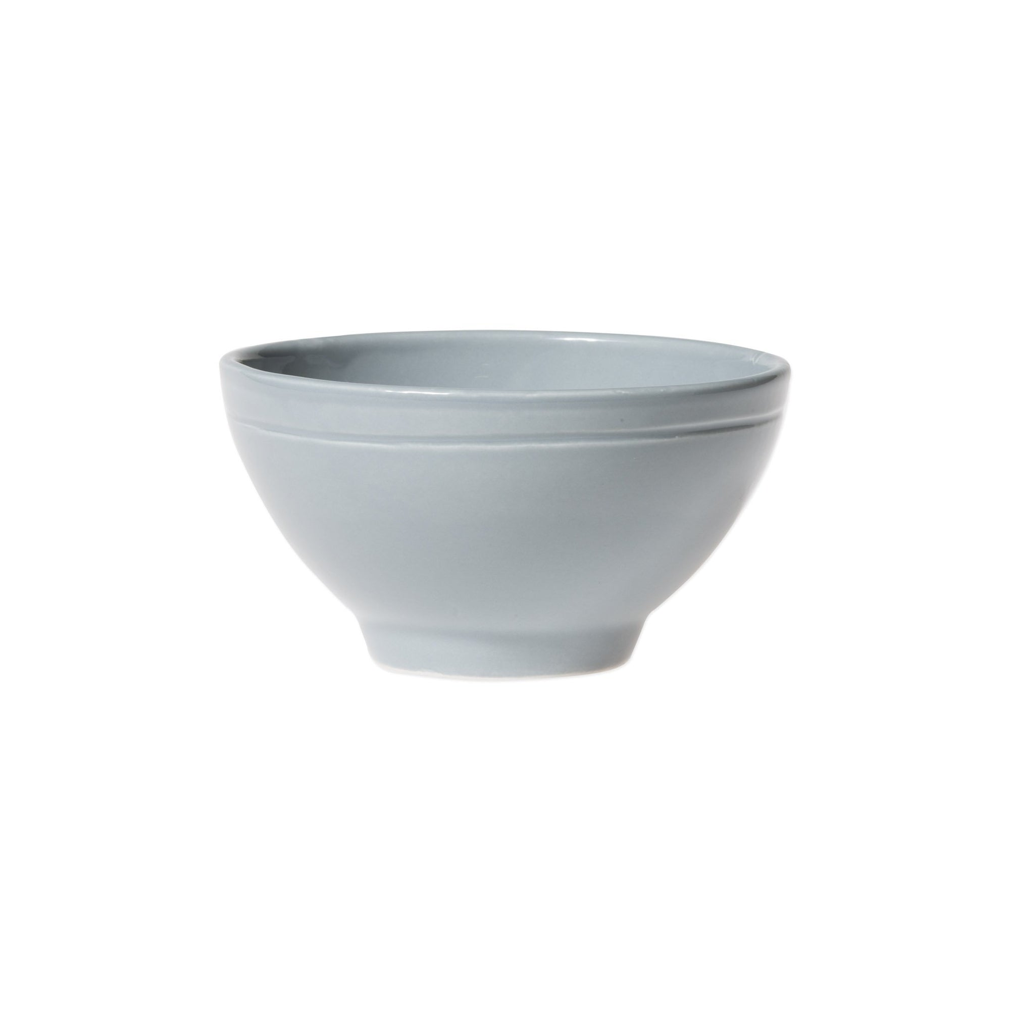 Fresh Gray Cereal Bowl by VIETRI