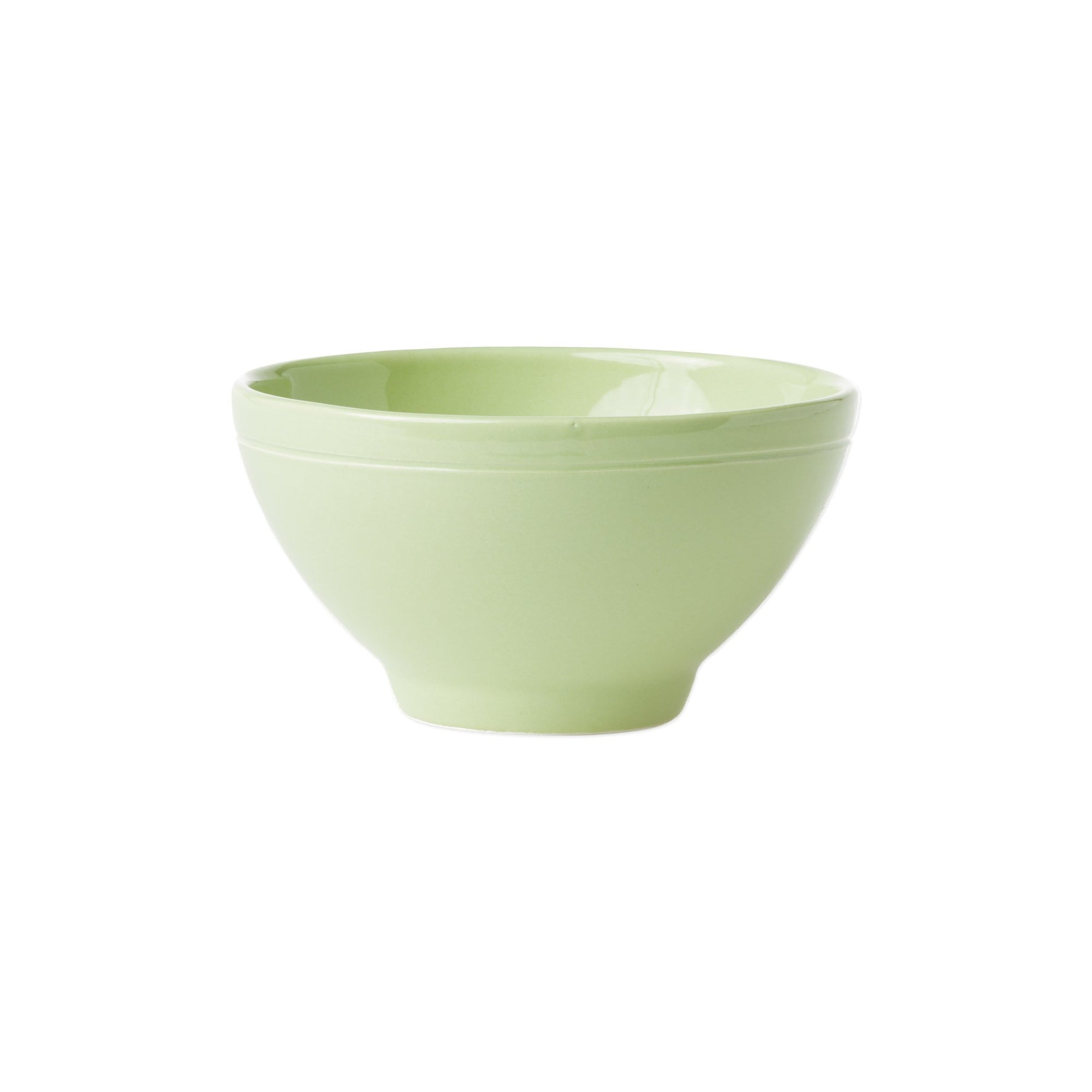 Fresh Pistachio Cereal Bowl by VIETRI
