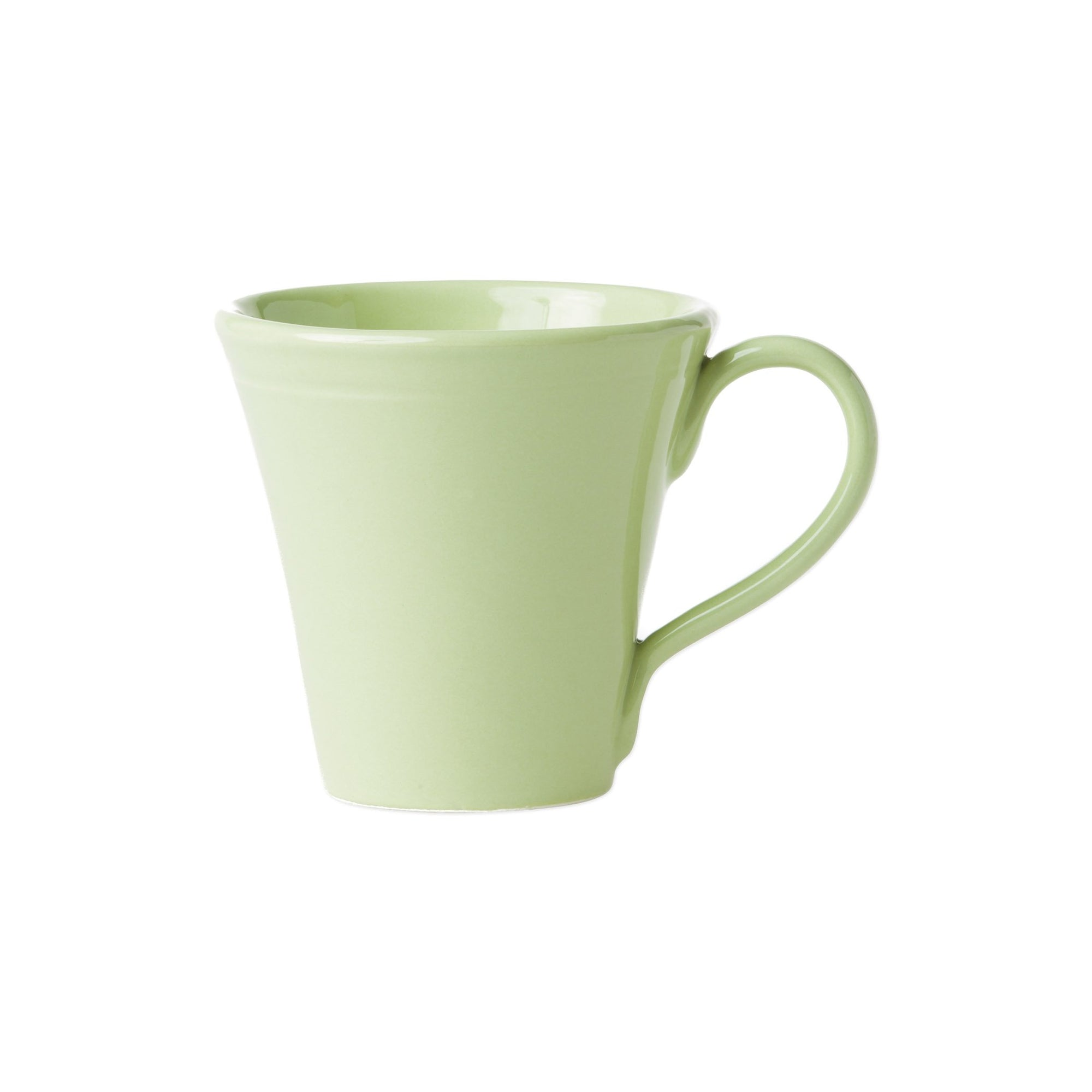 Fresh Pistachio Mug by VIETRI