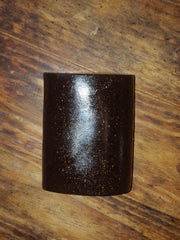 Patchouli winter spice soap