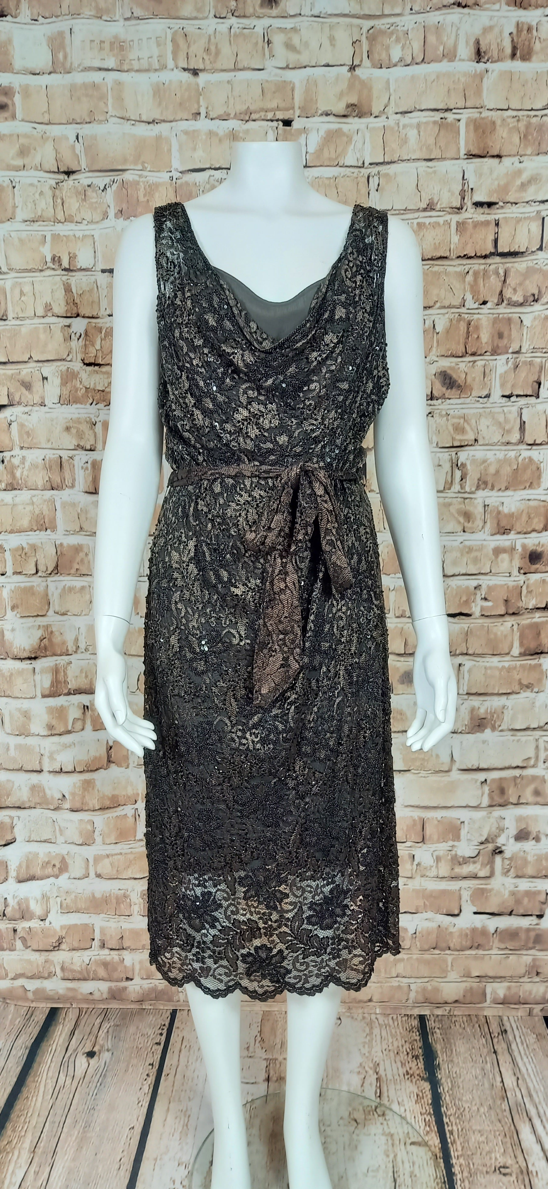 Phase Eight beaded dress