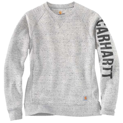 Carhartt Fleece Sweatshirt für Damen