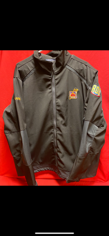 Bonspiel Jacket