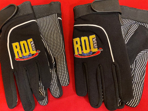 ROC Curling Gloves