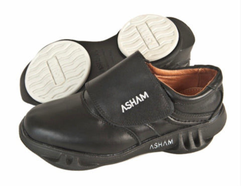 Asham Slam Ultra Lite Curling Shoes
