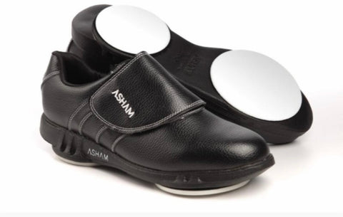 Asham Competitor Ultra Life Curling Shoes