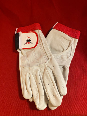 Curl USA Gloves