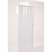 Wall Mounted Everpanel L-Shaped Partition Wall + Door Kit