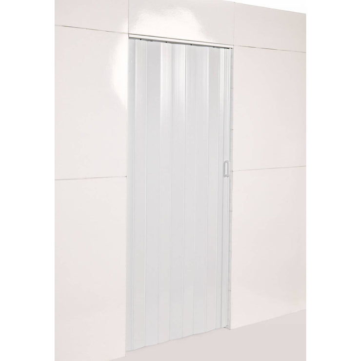 Everpanel L shaped wall door kit with door white