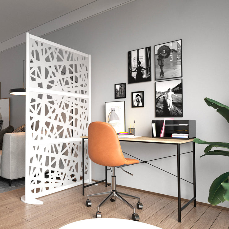 Abstract Modern Room Divider