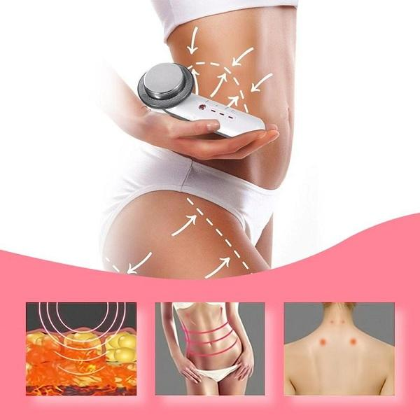 Ultrasonic Fat & Cellulite Burner