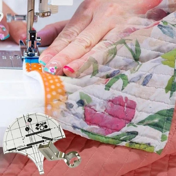 DIY Patchwork Maker Kit