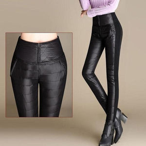 Heatmax™ High Waist Light Down Pants