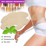 Glamorous Belly Slimming Patch