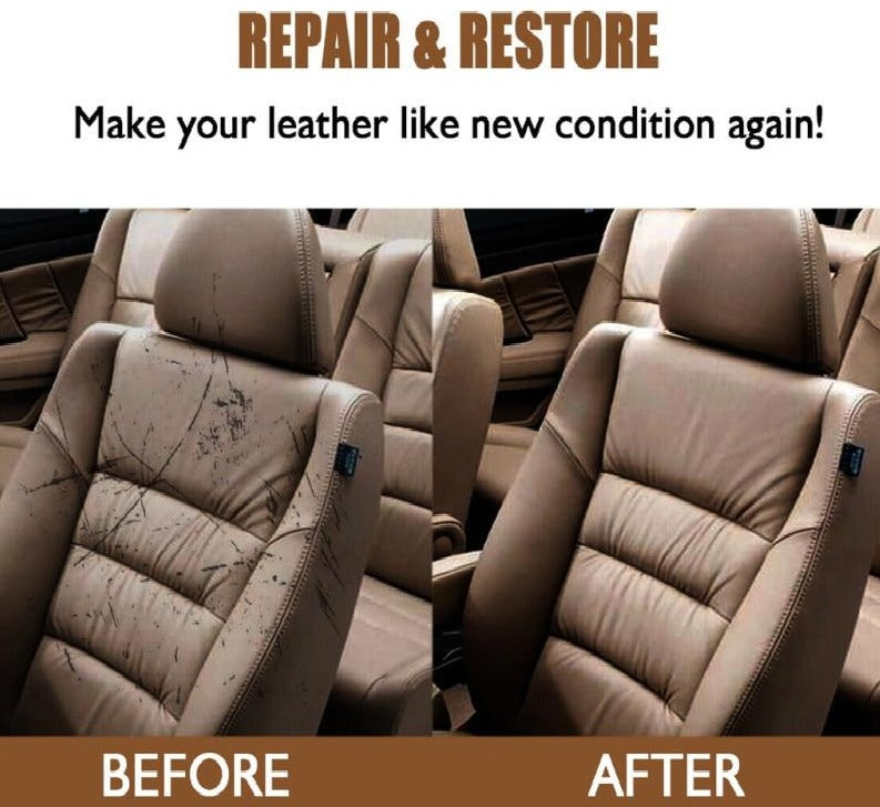 Magic Leather & Vinyl Repair Gel