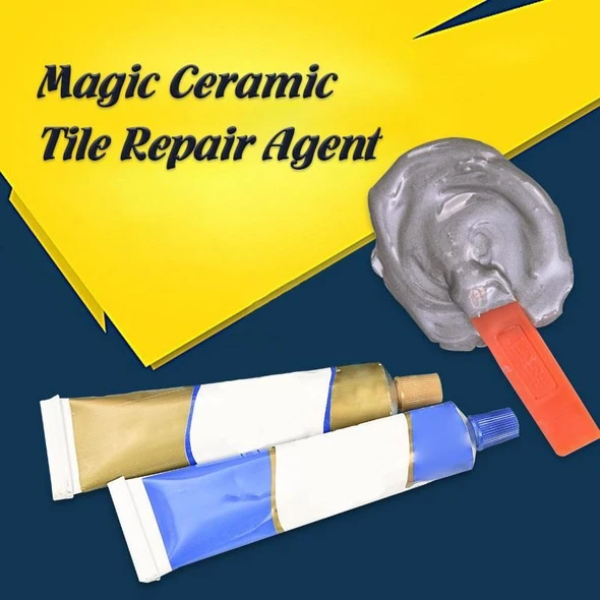 Magic Metal Mending Agent