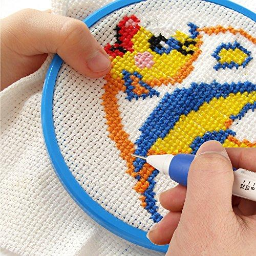 Magic Embroidery Pen