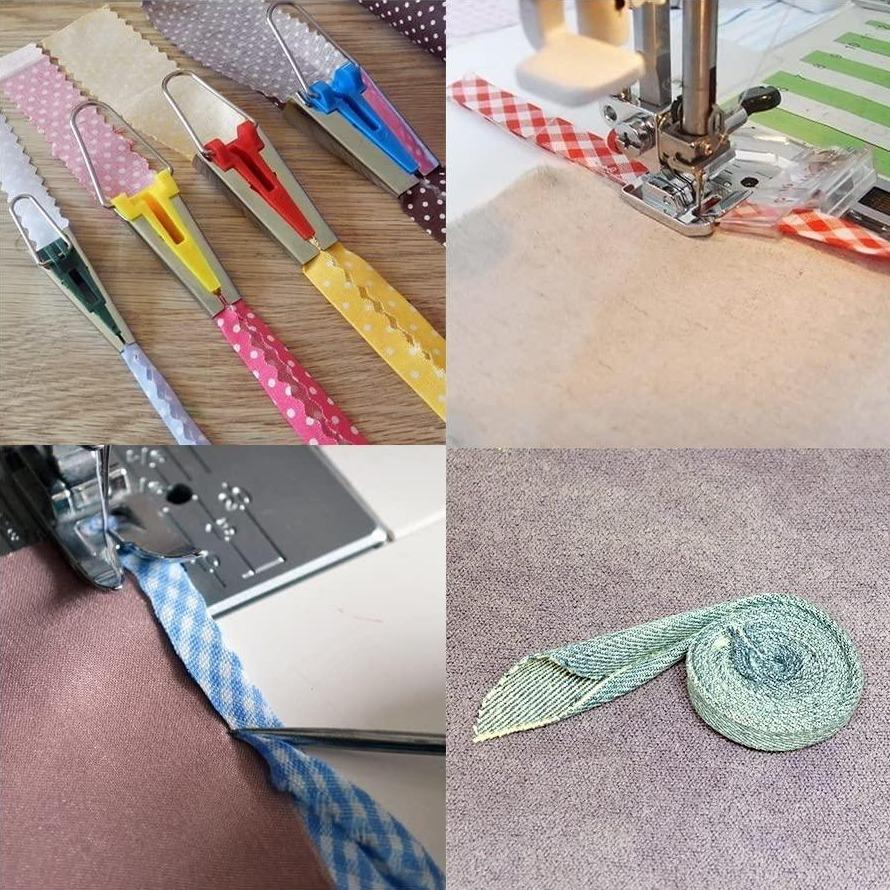 Fabric Bias Tape Maker